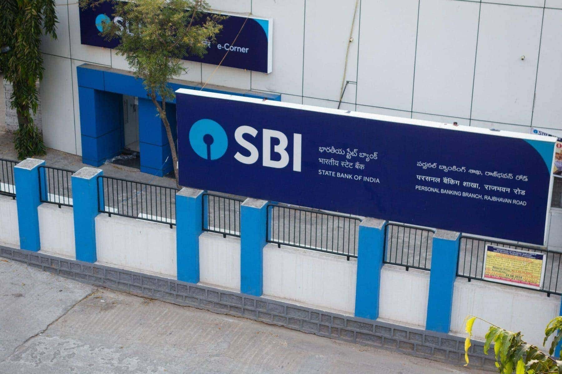 How To Change Address In Sbi Bank