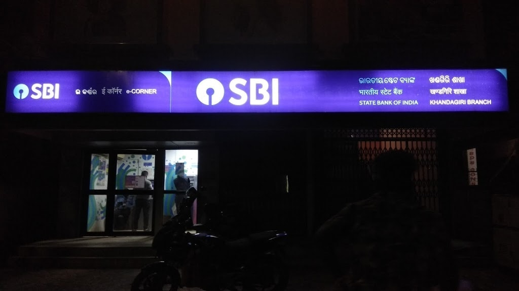 How To Change Address In Sbi Bank Account Online