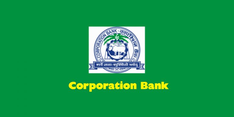Corporation Bank Net Banking, Corpnet Login, Activate, Registration At Corpbank.com