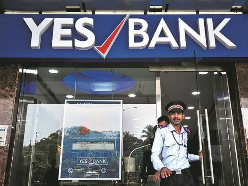 Closest Yes Bank Saving Account